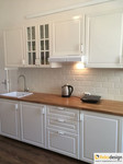 Сборка мебели и кухонь в Праге