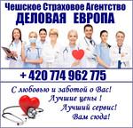 Страхование в Чехии
