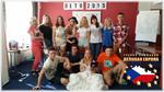 Летний лагерь для детей в Чехии