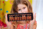 Ментальная математика Abacus в Праге