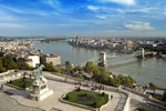 Экскурсии по Будапешту и по Вене на русском языке