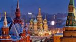 Гид - экскурсовод в Москве