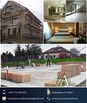 Строительная компания в Чехии