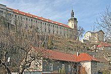 Jesuite college