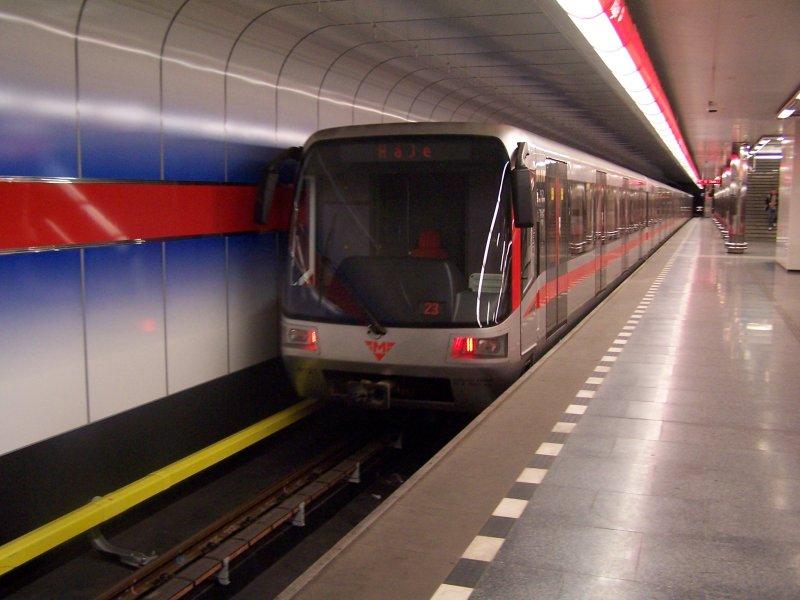 Metro M1