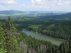 Шумава-Троймези