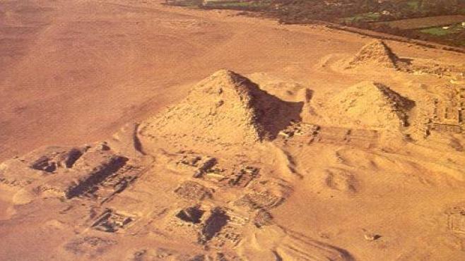 Гробница Абусир