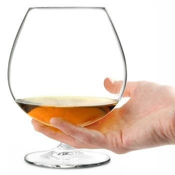 Набор бокалов Brandy