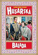 гусарская баллада на чешском языке