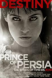 Принц персии пески времени 115 min